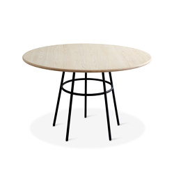 BOCK Dining Table | Dining tables | Gemla