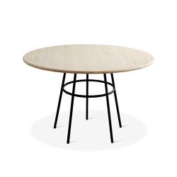 BOCK Dining Table | Mesas comedor | Gemla