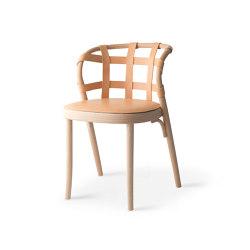 COLLAGE Chair | Stühle | Gemla