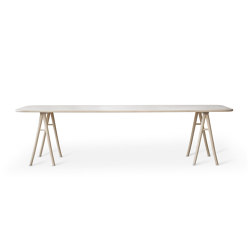 COLLAGE Table | Dining tables | Gemla