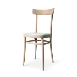 DONAU Chair Soft seat | Stühle | Gemla