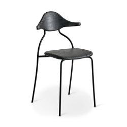 HILMA Chair | Sillas | Gemla