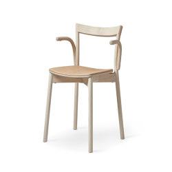 NORDIC Armchair | Sedie | Gemla