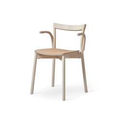 NORDIC Armchair | Chairs | Gemla