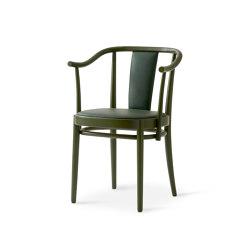 OPERA Armchair | Chairs | Gemla