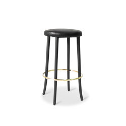 PIRUETT Bar stool | Barhocker | Gemla