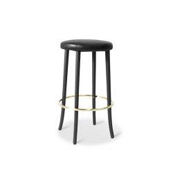 PIRUETT Bar stool | Barhocker | Gemla