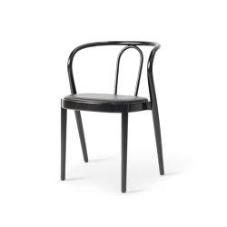 ROTUNDA Chair Open back | Stühle | Gemla