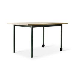 STILLA Table | Mesas comedor | Gemla