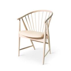 SUNFEATHER Armchair | Sillones | Gemla
