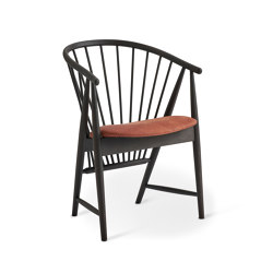 SUNFEATHER Armchair | Armchairs | Gemla