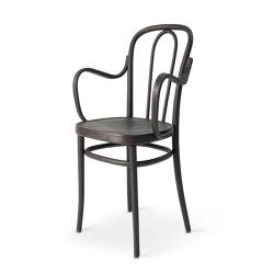 VIENNA Armchair | Sedie | Gemla
