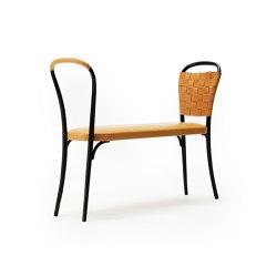 VILDA Bench | Sitzbänke | Gemla