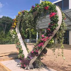 Jardinière Coeur | Plant pots | TF URBAN