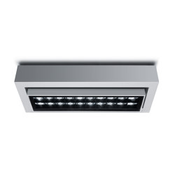 Catch surface 20LED | Outdoor ceiling lights | Simes
