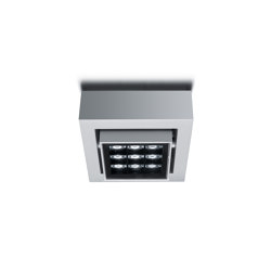 Catch surface 9LED | Outdoor ceiling lights | Simes
