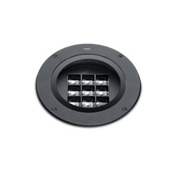 Flat Comfort | Outdoor recessed floor lights | Simes