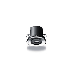 MicroZip dowlight comfort | Outdoor recessed ceiling lights | Simes
