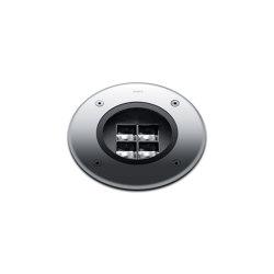 MiniRing comfort | Outdoor recessed floor lights | Simes