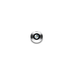 Nanoled Walk-Over Round 30mm | Outdoor recessed floor lights | Simes