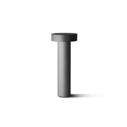 Tomorrow bollard h400 | Bollard lights | Simes