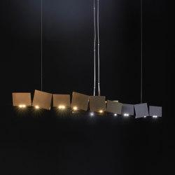 Gaia | Suspended lights | Terzani