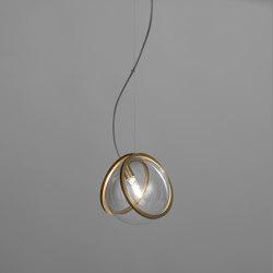 Pug | Suspended lights | Terzani