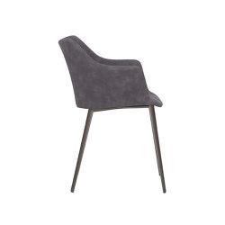 Agata | Chairs | Tonin Casa