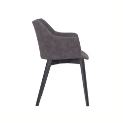 Agata | Chairs | Tonin Casa