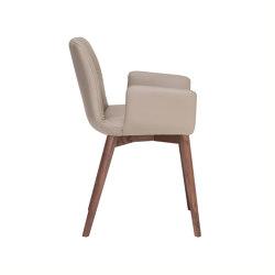 Alexia | Stühle | Tonin Casa