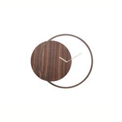 Circle | Clocks | Tonin Casa