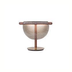 Dalì | Lámparas de sobremesa | Tonin Casa