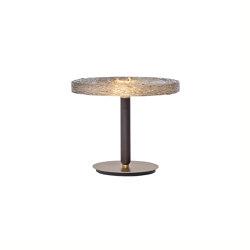 Macrabè (lamps) | Table lights | Tonin Casa