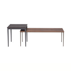 Maistri | Coffee tables | Tonin Casa