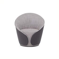 Mama (armchairs) | Poltrone | Tonin Casa