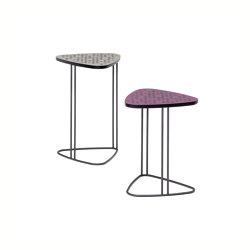 Mix | Side tables | Tonin Casa