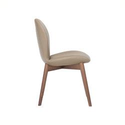 Sorrento Ésprit | Stühle | Tonin Casa