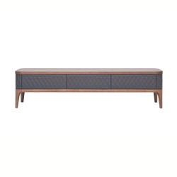 Tiffany (tv-stand) | Multimedia sideboards | Tonin Casa