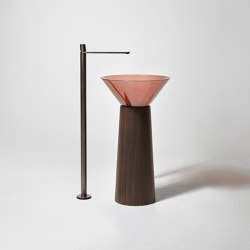 Albume Wood | Lavabos | antoniolupi