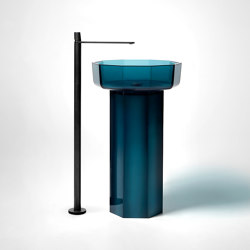 Opale | Wash basins | antoniolupi