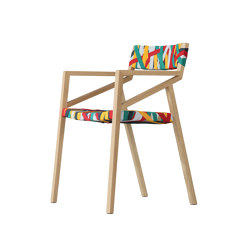 Bretelle | chair | Chairs | Georg Muehlmann
