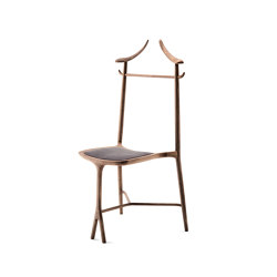 Chambre Close | Chairs | Ceccotti Collezioni