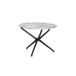 Croix De Bois | Side tables | Ceccotti Collezioni