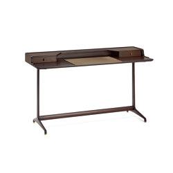D.G. small desk | Desks | Ceccotti Collezioni
