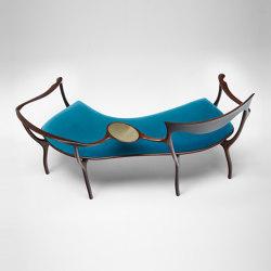 D.R.D.P. | Sitzbänke | Ceccotti Collezioni