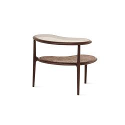 Fagiolo | Side tables | Ceccotti Collezioni