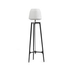 Lampo | Free-standing lights | Ceccotti Collezioni