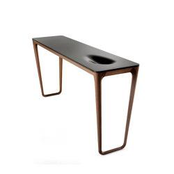 Luna | Console tables | Ceccotti Collezioni