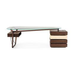 Omaggio | Desks | Ceccotti Collezioni