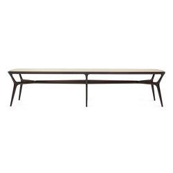 Sevenmiles | Dining tables | Ceccotti Collezioni
